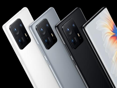 Xiaomi Mi Mix 4 Leaks: Support 120W Fast Charge