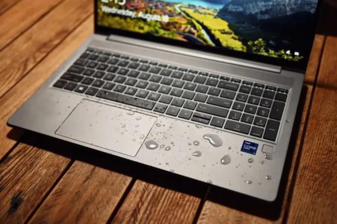 HP ZBook Power G8