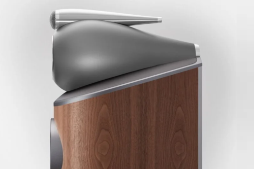 Bowers and Wilkins evolves a classic with new 800 Series Diamond speakers