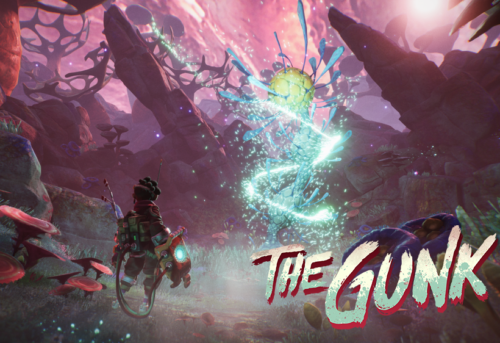 The Gunk set for Xbox and PC release in December