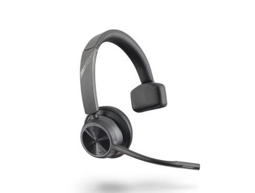 Poly's new Voyager wireless headset looks to improve work from home set-ups