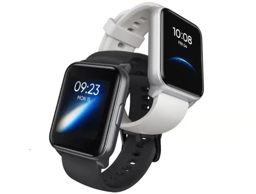 Realme DIZO smartwatch