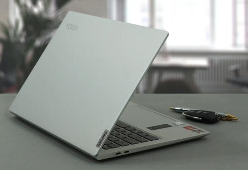 Lenovo Yoga Slim 7 Pro (14) review – enviable computational performance