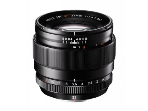 Fujifilm XF 23mm f/1.4 Mark II Lens to be Announced Soon