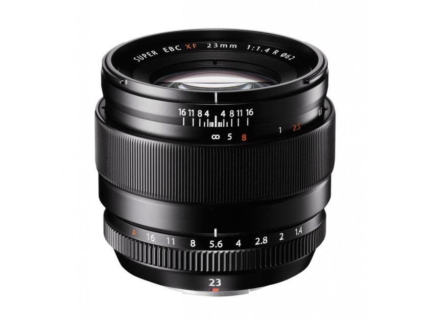 Fujifilm XF 23mm f/1.4 Mark II Lens