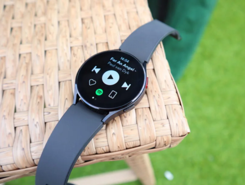 The YouTube Music Wear OS app here – with a big catch