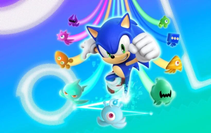 Sonic Colours Remake