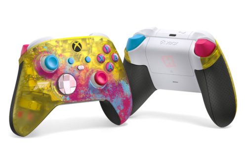 Forza Horizon 5 Limited Edition Xbox controller unveiled