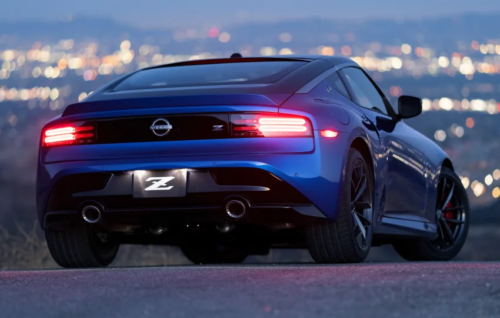 The new Nissan Z does what Toyota (and BMW) couldn't