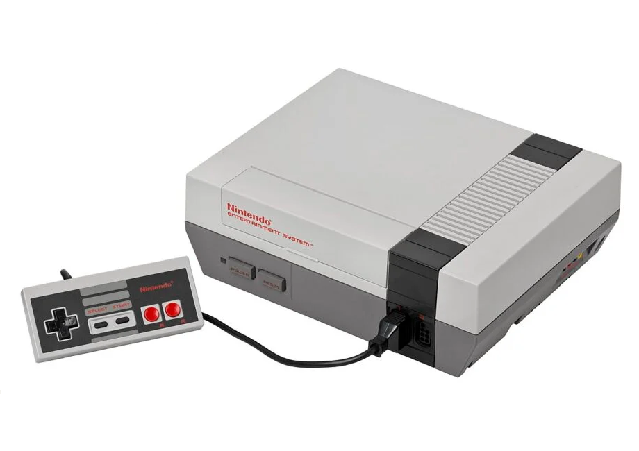 Nintendo NES / SNES