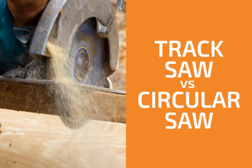 Track Saw vs. Circular Saw: Which to Choose?