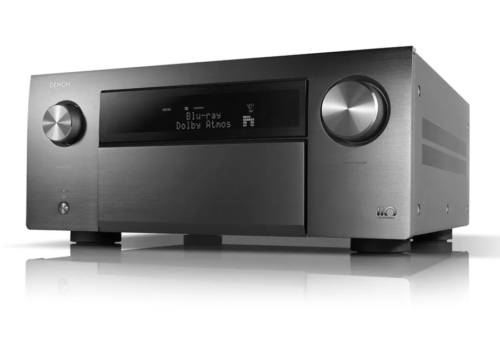 Denon 2021 AV receiver line-up: everything you need to know