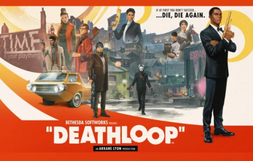 Deathloop: All we know about the upcoming shooter