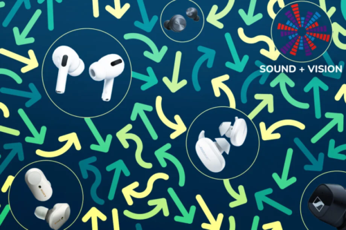 Sound and Vision: Are there too many true wireless earbuds to choose from?