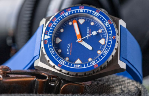 One of Our Favorite Dive Watch Makers Just Did Something Totally Different and Awesome