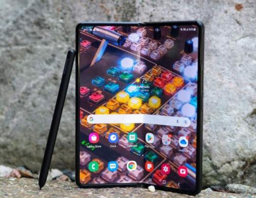 Samsung Galaxy Z Fold 3: Is it worth $1,799?