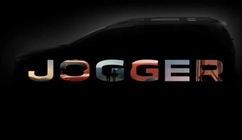 2022 Dacia Jogger Name Chosen For New Seven-Seat Family Vehicle