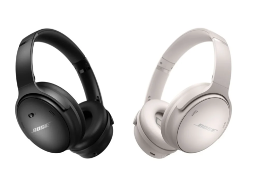 Bose QC45 vs Sony WH-1000XM4: which are better?
