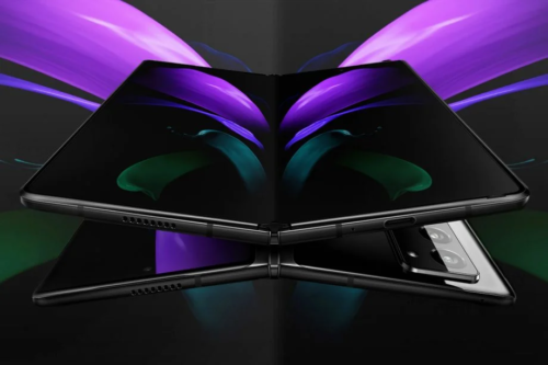 Samsung rewards Galaxy Z Fold and Flip owners with feature-rich One UI update