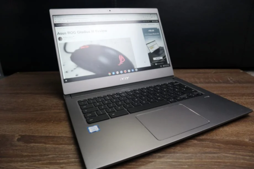 Chip shortages could hit Chromebooks harder than Windows laptops – report