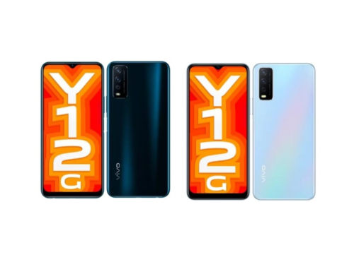 vivo Y12G goes official with Snapdragon 439 and 5,000 mAh battery