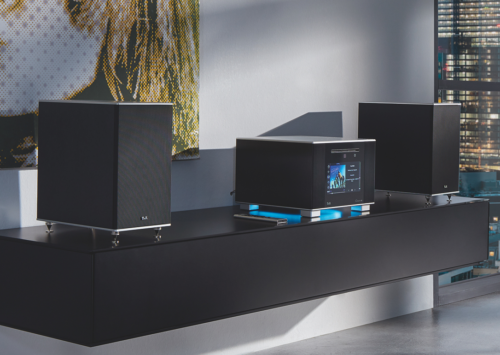 T+A Caruso R All in One System Review