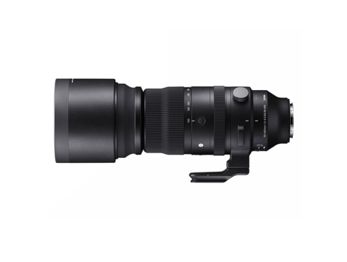 Sigma 150-600mm F5-6.3 DG DN OS Sports Review