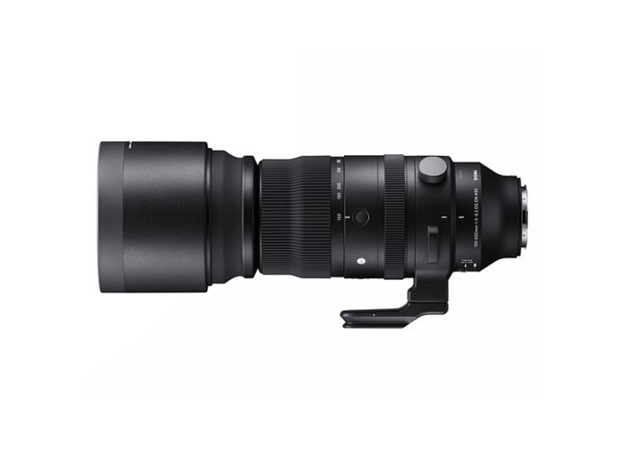 Sigma 150-600mm F5-6.3 DG DN OS 'Sports' lens