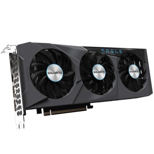 Gigabyte Radeon RX 6600 XT Eagle Review