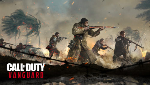 Call of Duty Vanguard trailer teases a full worldwide reveal in CoD: Warzone