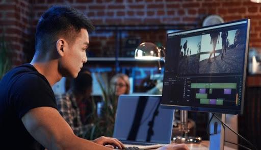 Videoleap video editor