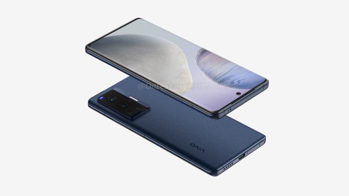 Vivo X70t Pro