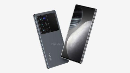 Vivo X70 Pro Plus key specs and design revealed