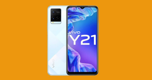 Vivo Y21 with a 6.51-inch display, 5000mAh battery launched: price, specifications