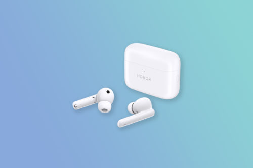 Honor Earbuds 2 Lite w/ ANC now official