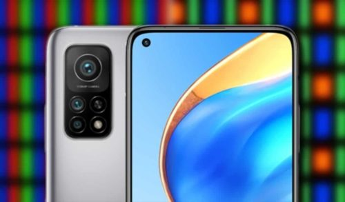 Xiaomi 11T could look a lot like another one of the best Xiaomi phones