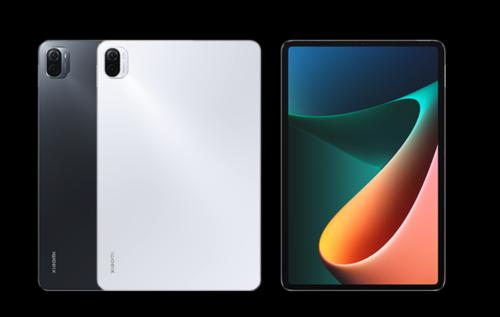 Xiaomi Mi Pad 5 Pro vs Lenovo Xiaoxin Pad Pro 2021: Specs Comparison