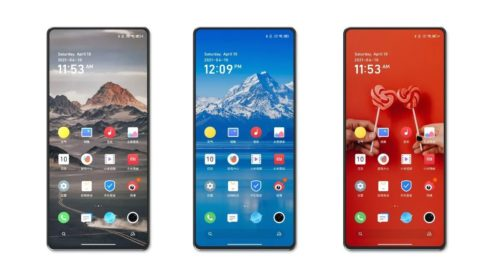 Xiaomi Mi Mix 4 VS Honor Magic 3: Which one is More Powerful?