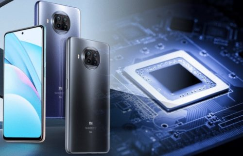 Mi 11T and Mi 10T Lite join the list of Xiaomi phones with MIUI memory extension support