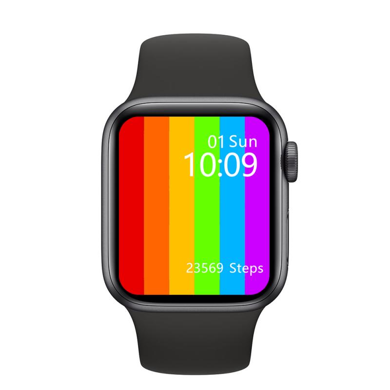 W506 Smartwatch