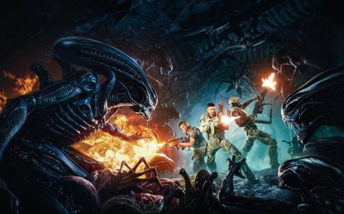 Aliens: Fireteam Elite (for PC) Review