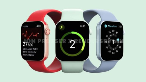 Apple Watch 7 — the one feature Apple should steal from Galaxy Watch 4