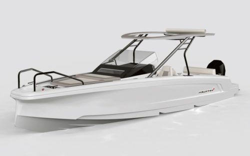 Axopar 25 yacht tour: Is this €80k boat the coolest 25fter yet?