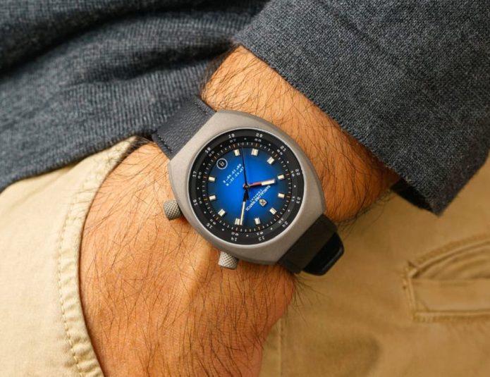 Bangalore Watch