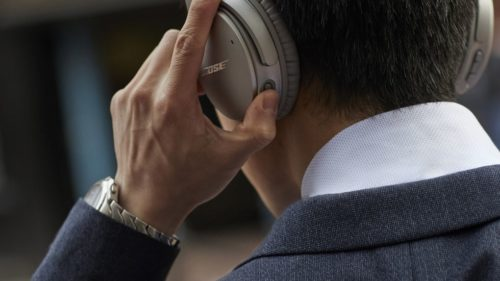 Everything We Know About Bose's New QuietComfort Headphones