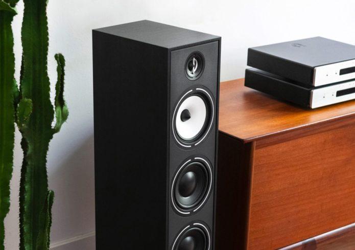 Triangle Borea BR08 Floorstanding Speaker