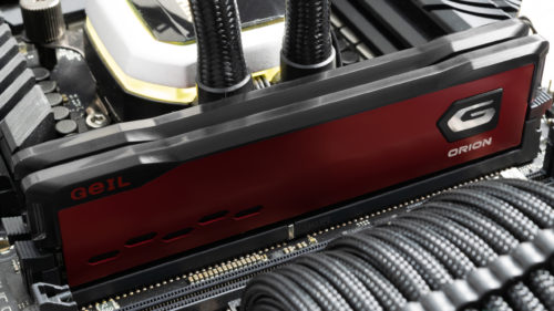 GeIL Orion AMD Edition DDR4-4266 C18 2x16GB Review