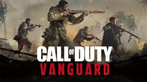 Call of Duty Vanguard teaser trailer drops — with full reveal on Thursday