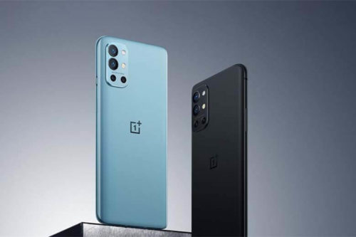 OnePlus 9 RT is coming with OxygenOS 12 in Q4, two new Nord phones too