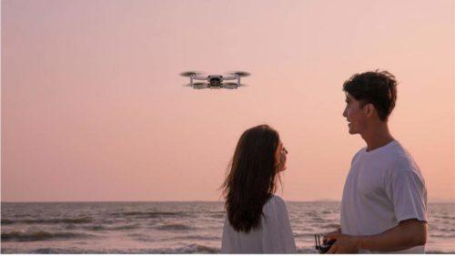DJI Mini SE vs. DJI Mini 2: Specs compared on DJI's two cheapest drones